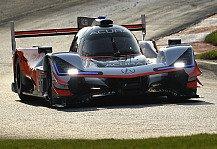 IMSA: IMSA Mid-Ohio 2020: Acura-Sieg, BMW chancenlos, drei Mal Gelb
