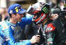 MotoGP: MotoGP: Warum Barcelona einen Wendepunkt im WM-Kampf darstellt