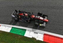 Motorsport: EF Open: Krütten feiert in Monza 3 Podien und 3 Rookie-Siege