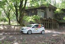 ADAC Rallye Masters: ADAC unterstützt Rallye Sulingen und Rallye-Junioren