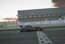 eSports: Sim-Racing - Digitale NLS: BMW gewinnt vorletztes Saisonrennen
