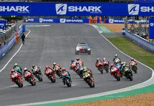 MotoGP: Erklärt: Warum das Holeshot-Device in Le Mans zur Mutfrage wird