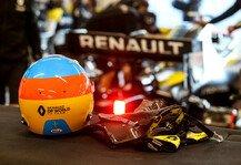 Formel 1: Niemand guckt Formel E: Renault-CEO träumt von Elektro-Formel-1