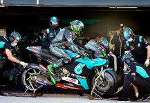 MotoGP: Petronas ohne Yamaha? Team ist für alles offen