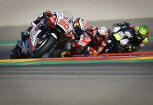 MotoGP: MotoGP Aragon II 2020: Zeitplan, TV-Zeiten und Livestream