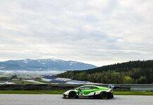 ADAC GT Masters: ADAC GT Masters Red Bull Ring: GRT holt zwei Poles und Podium