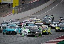 ADAC GT Masters: Schubert Motorsport: DTM-Pilot Sheldon van der Linde an Bord