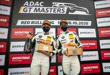 ADAC GT Masters: ADAC GT Masters: Schubert Motorsport verwandelt Großchance