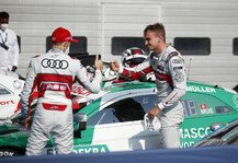 DTM: DTM-Titeltrio Rast, Müller, Frijns sagt 24h-Rennen Spa 2020 ab