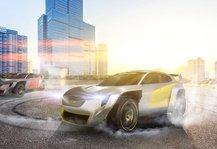 Motorsport: SuperCharge: Neue Rennserie mit 670 PS starken Elektro-Autos