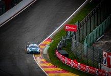 GT World Challenge: 24h Spa 2020: Mercedes-AMG mit Pole auf feuchter Strecke