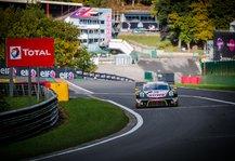 GT World Challenge: 24h Spa 2020: Porsche schlägt Audi in Regen-Finale