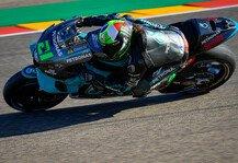 MotoGP: MotoGP Live-Ticker Aragon II: Morbidelli siegt!