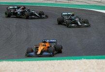 Formel 1: Formel 1, McLaren in Führung! Sainz verrät sein Erfolgsrezept