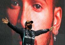 Formel 1: Formel 1, Portugal-Analyse: Wie Hamilton alle zerstörte
