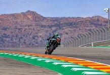 MotoGP: MotoGP-Analyse: Soloflucht als einzige Chance für Yamaha?