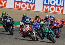 MotoGP: MotoGP: Team-Vereinigung und Dorna ermahnen Piloten