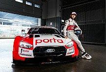 DTM: Rene Rast trotz Formel E mit Audi weiter an DTM interessiert