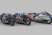 Bikes: Max Biaggi wagt Rekordversuch auf Elektro-Motorrädern