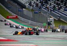 ADAC Formel 4: ADAC Formel 4 - Alle jagen Edgar: Meisterschaft spitzt sich zu