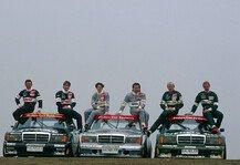 DTM: DTM-Historie: Die 15 Fahrer mit den meisten Rennsiegen