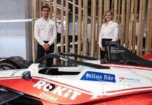 Formel E: Formel E: Jerome D'Ambrosio wird Stellvertreter für Susie Wolff