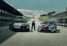 DTM: Neuer BMW-Boss Markus Flasch: Wie geht es im Motorsport weiter?