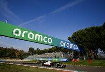 Formel 1: Formel 1 Imola 2021, Wetter: Mischt Regen das Rennen auf?