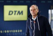 DTM: Berger wütet nach Norisring-Finale: Schaden für die DTM