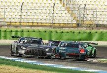 DTM: DTM 2021: Starterfeld mit Teams und Fahrern als Übersicht