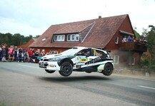DRM: 2021 sechs Mal DRM und ADAC Rallye Masters