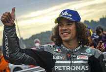 MotoGP: MotoGP: Franco Morbidelli räumt bei Fan-Voting auf MSM ab