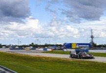 IMSA: 12h Sebring 2020: Mazda siegt, Dramen im IMSA-Titelkampf