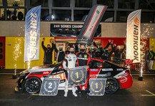 Mehr Sportwagen: 24H Series 2020: Herberth-Porsche siegt in Mugello