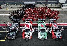 DTM: Audi stellt Programm für 2021 vor: DTM-Trio nicht mehr dabei