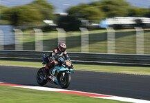 MotoGP: MotoGP - Fabio Quartararo: Der Absturz eines WM-Favoriten