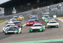 DTM: GTC Race Rennserie wandert 2021 von DTM zum ADAC ab