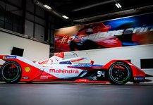 Formel E: Formel E: Mahindra stellt Fahrer für 2021 vor: Alex hoch zwei