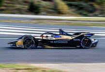 Formel E: Formel E: Meister-Team DS Techeetah startet 2021 mit altem Auto