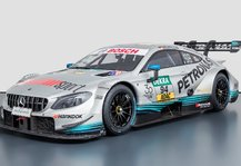 DTM: DTM-Auto für über eine Million Euro zum Kauf angeboten