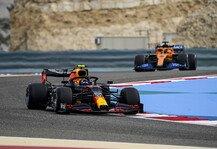 Formel 1: Formel 1 Live-Ticker Bahrain 2020: 1. Freies Training JETZT