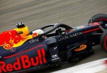 Formel 1: Formel 1 Bahrain, Verstappen gewinnt Qualifying-Generalprobe