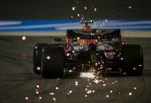 Formel 1: Formel 1, Bahrain-Trainingsanalyse: Red Bull im Pirelli-Glück?