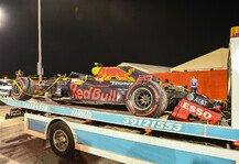 Formel 1: Formel 1 Ticker-Nachlese Bahrain: Reaktionen zu den Trainings