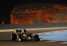 Formel 1: Formel 1, Reifen leiden in Bahrain: Verstappen wittert Chance