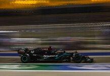 Formel 1: Formel 1, Hamilton vernichtet Pirelli: 3 Kilo und eine Sekunde