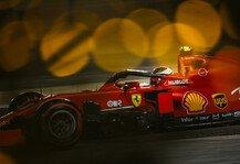 Formel 1: Ferrari, Binotto verspricht: Motor und Auto 2021 besser