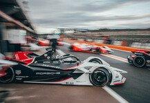 Formel E: Porsche: Formel E im Fokus - Le-Mans-Rückkehr am Horizont