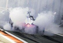 Formel E: Formel E: BMW steigt nach siebter Saison 2021 aus