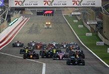 Formel 1: Formel 1 Sakhir 2020 live: TV-Programm RTL, Sky - Zeitplan